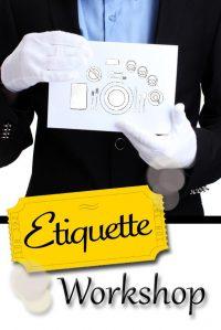 Workshop Etiquette in Delft